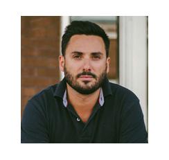 Cyril Gonzales CPA - CMA Associé Développement des Affaires | École-B | Marketing Agroalimentaire